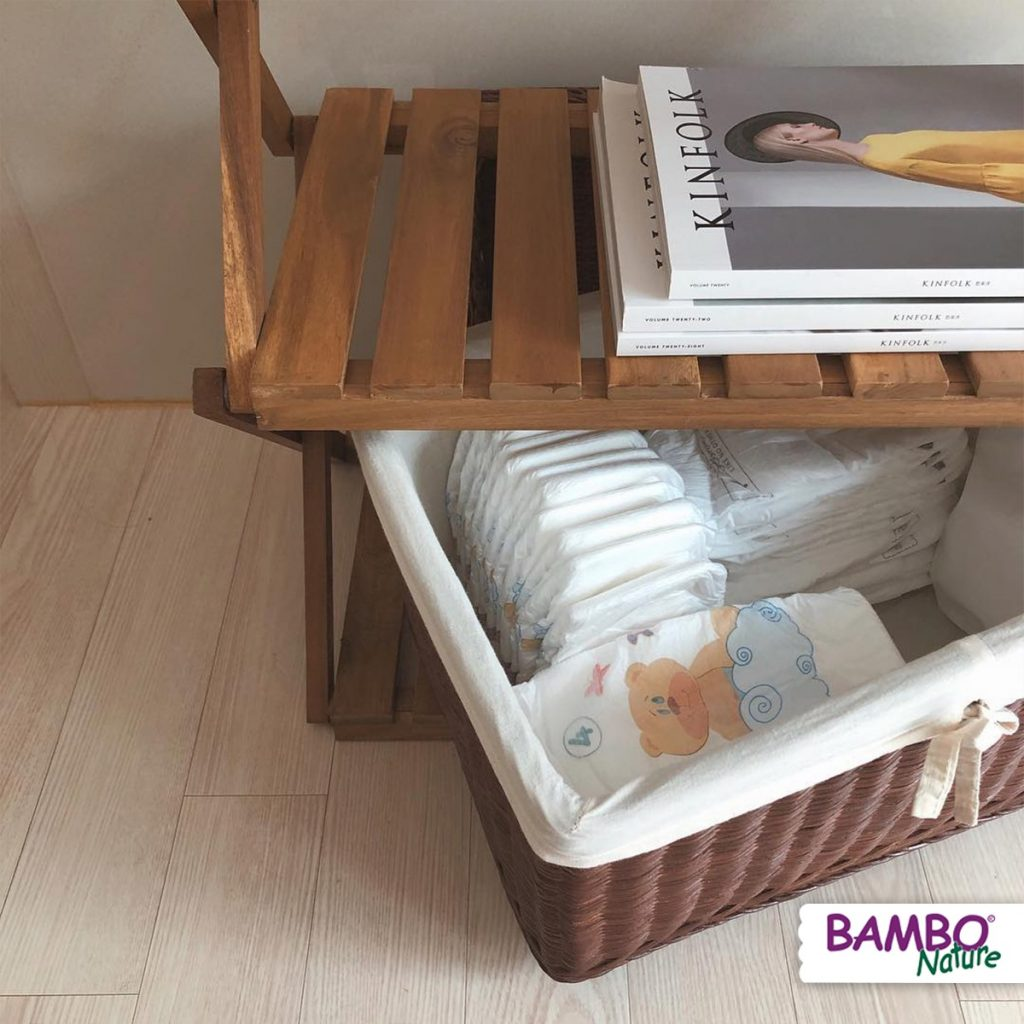 Baby Shower con Bambo Nature