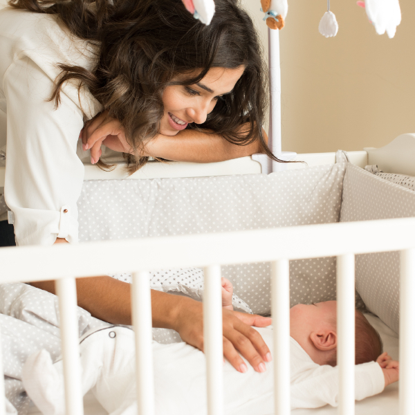 Los-mejores-tips-para-mudar-a-su-cama-al-bebe